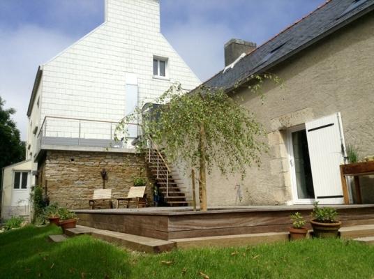 - Chambre d'hôte - Plogastel-Saint-Germain