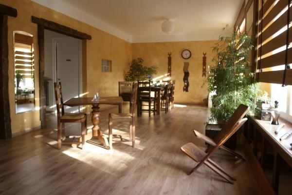 - Chambre d'hôtes - Plogastel-Saint-Germain