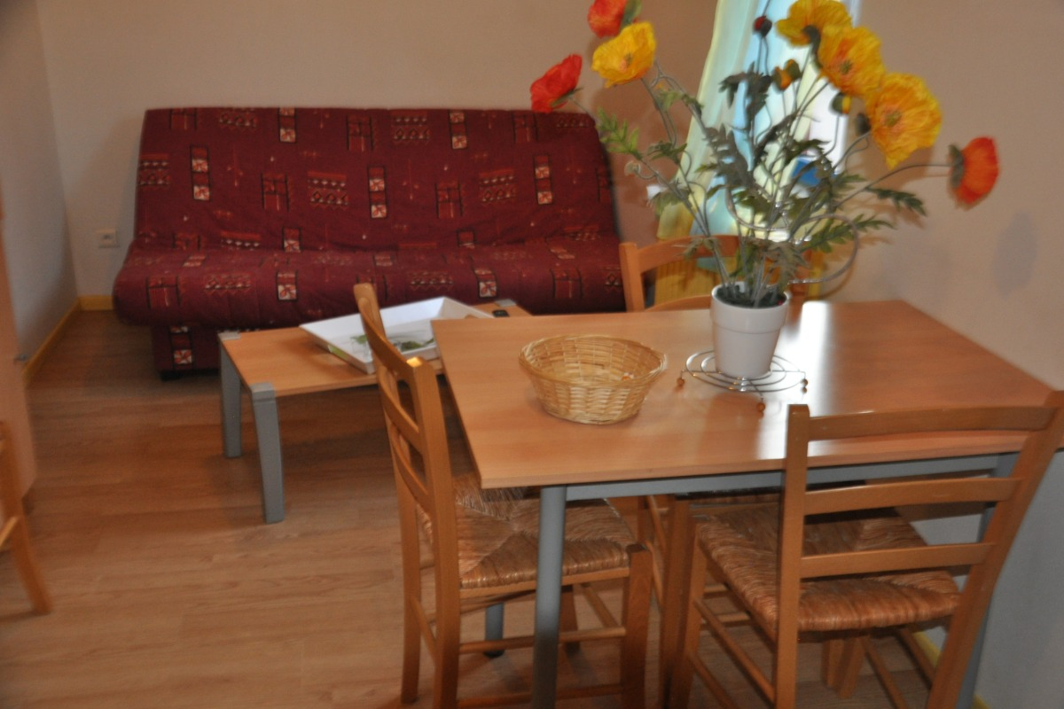 Résidence La Clé des Sources - Appartement n°2, location meublée thermale à Néris-les-Bains - Location de vacances - Néris-les-Bains