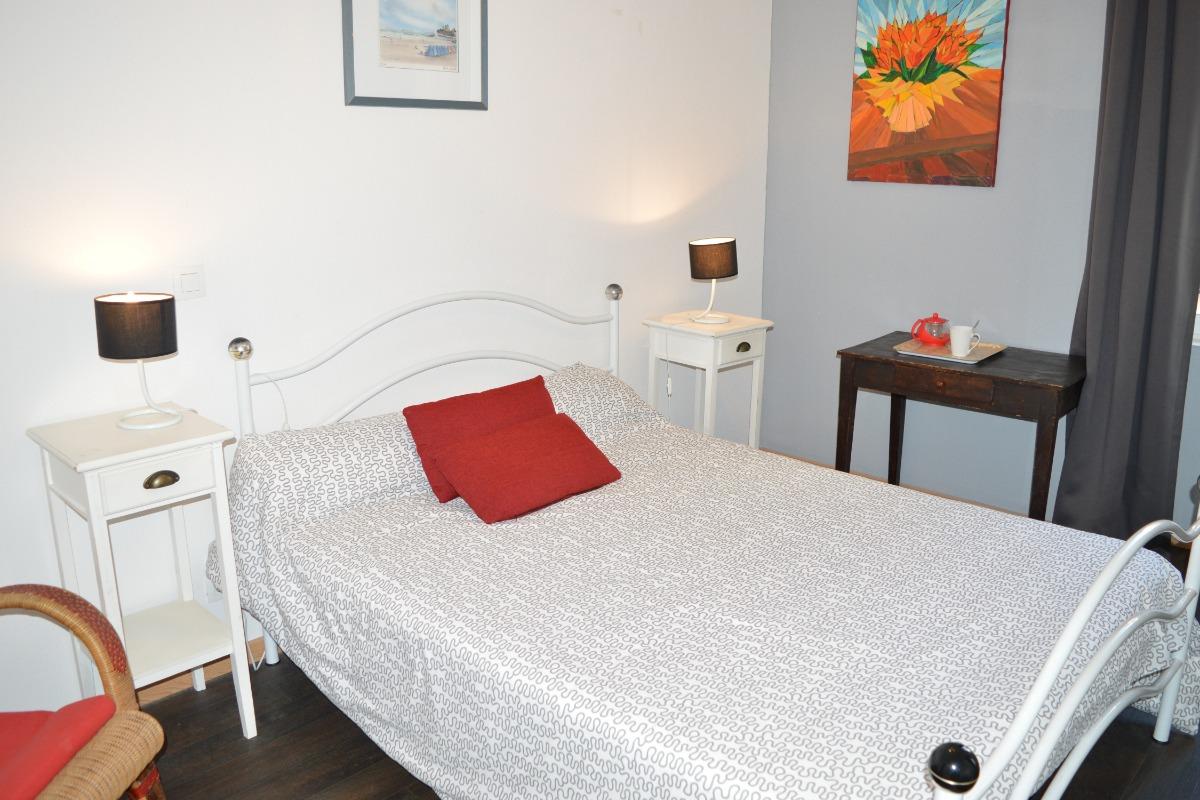 Résidence du Rhône et des Thermes - Appt n°9  location de meublés thermaux à Néris-les-Bains - Location de vacances - Néris-les-Bains