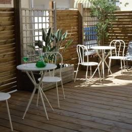 Résidence du Rhône et des Thermes location de meublés thermaux à Néris-les-Bains - Location de vacances - Néris-les-Bains