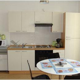 Résidence La Clé des Sources - Appartement n°7, location meublée thermale à Néris-les-Bains - Location de vacances - Néris-les-Bains