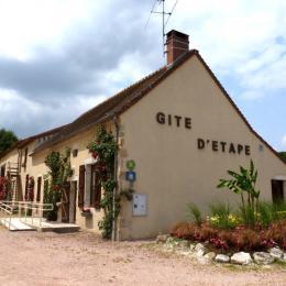 Le gite de groupe de Bellenaves - Location de vacances - Bellenaves