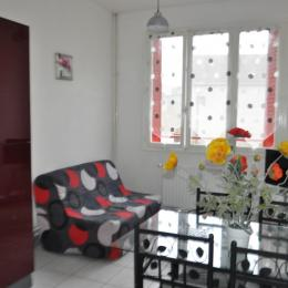 Résidence La Clé des Sources - Appartement n°22, location meublée thermale à Néris-les-Bains - Location de vacances - Néris-les-Bains