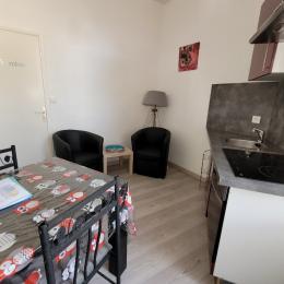 Résidence La Clé des Sources - Appartement n°25, location meublée thermale à Néris-les-Bains - Location de vacances - Néris-les-Bains