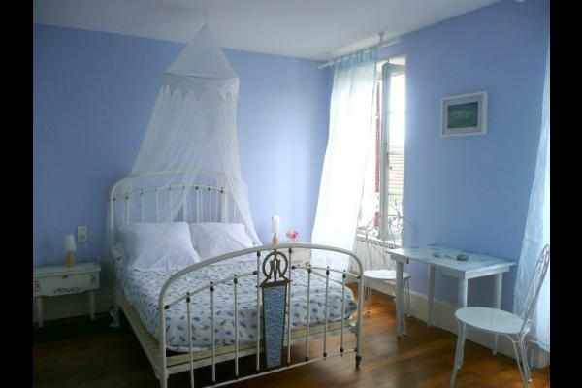 - Chambre d'hôtes - Le Breuil