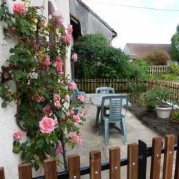 Gîte de Chassignol proche de Vichy en Auvergne - Location de vacances - Cusset