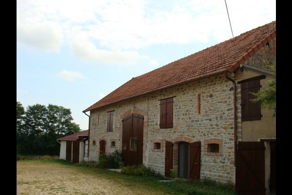 Gîte Les Tissiers Gannay-S/Loire - Location de vacances - Gannay-sur-Loire