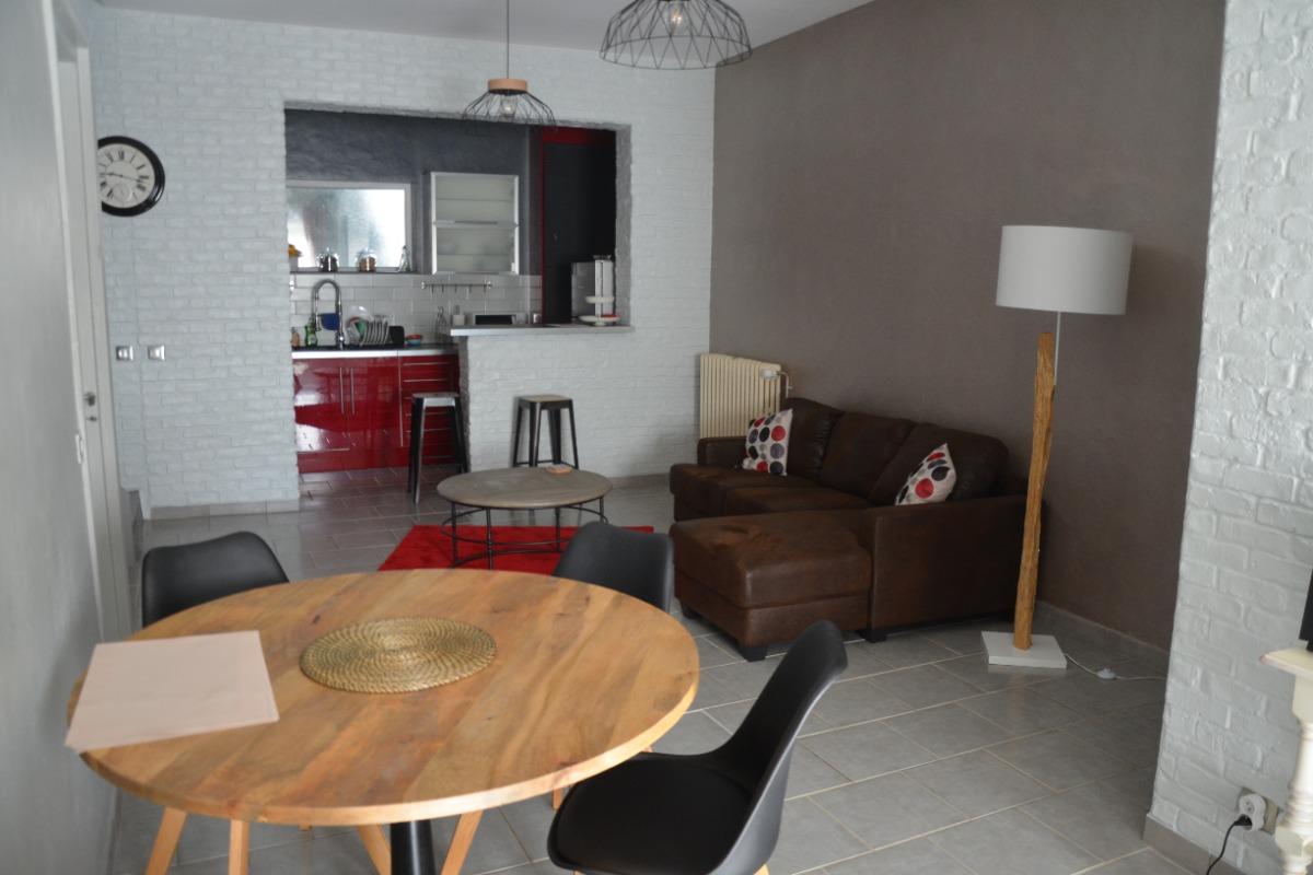 Maison meublée Bichy - A Vichy maison idéale pour cure thermale, vacances ou séjours sportifs  - Location de vacances - Vichy