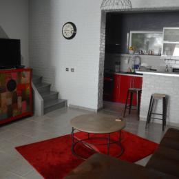 Location maison Bichy Vichy - Location de vacances - Vichy