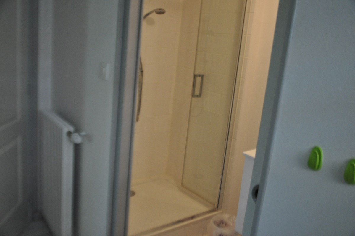 Résidence La Clé des Sources - Appartement n°29, location meublée thermale à Néris-les-Bains - Location de vacances - Néris-les-Bains