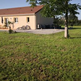 - Location de vacances - Saint-Pourçain-sur-Sioule