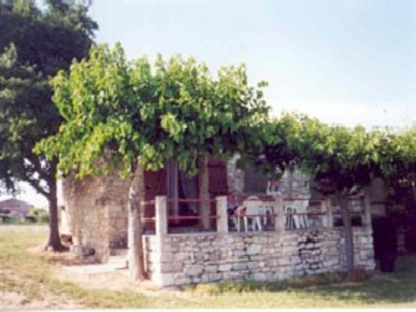 - Location de vacances - Issirac