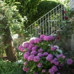 - Location de vacances - Saint-Julien-de-Peyrolas