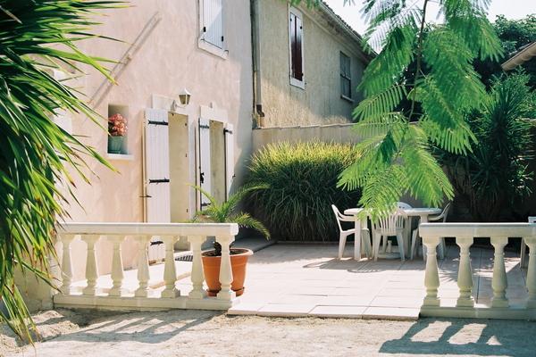 Maison - Location de vacances - Saze