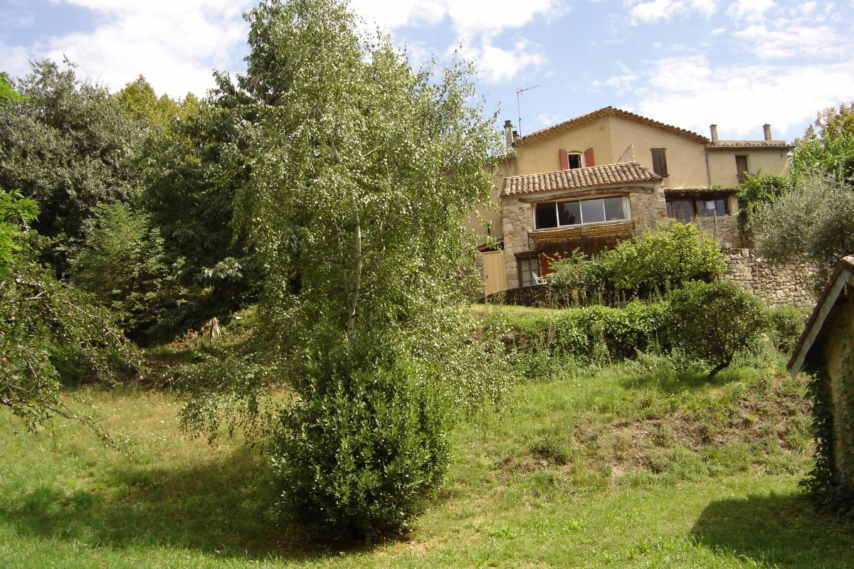 la location - Location de vacances - Saint-Jean-du-Gard