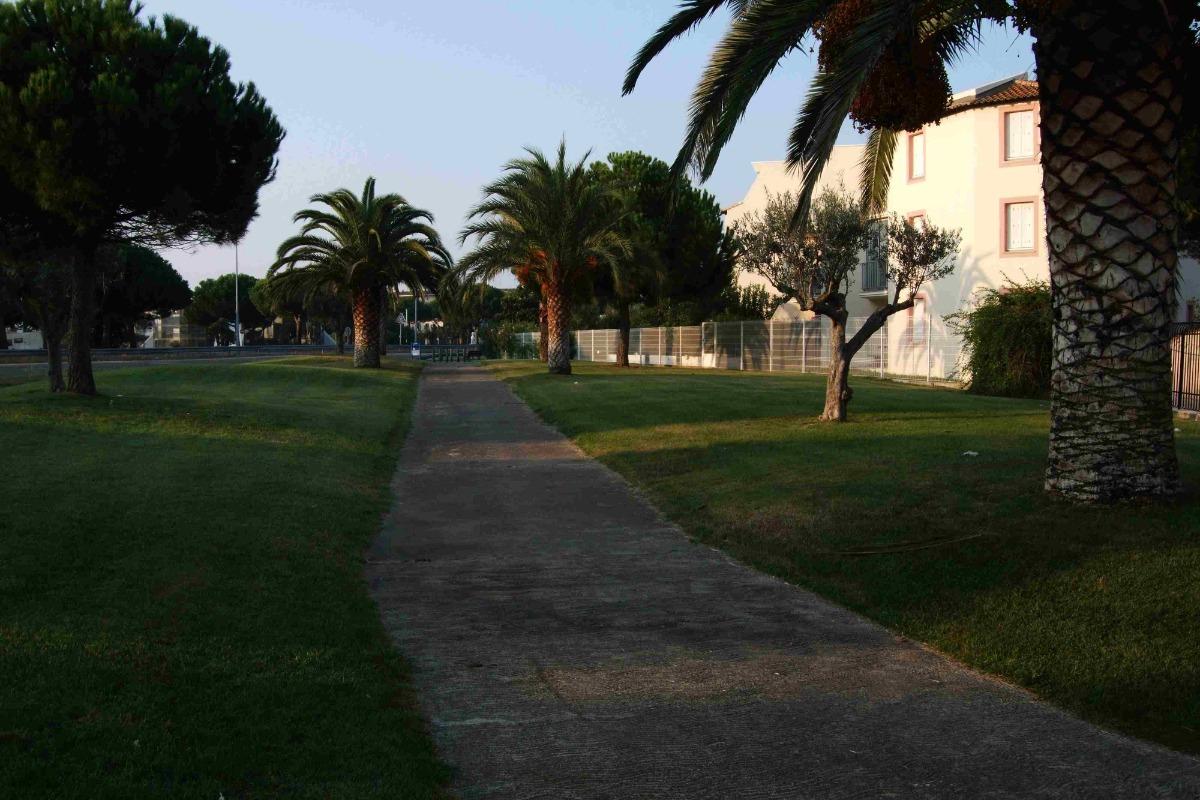 Avenue mer  - Location de vacances - Le Grau-du-Roi