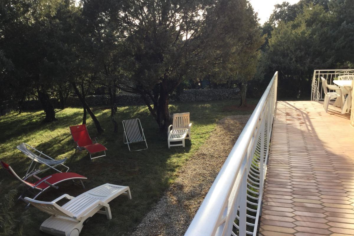 - Location de vacances - Méjannes-le-Clap