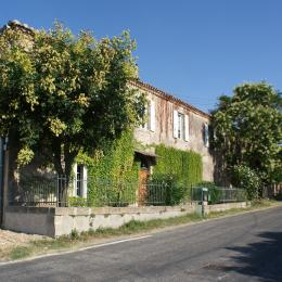 Le Mas de Mourgues - Location de vacances - Vauvert
