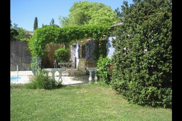 - Location de vacances - Castillon-du-Gard