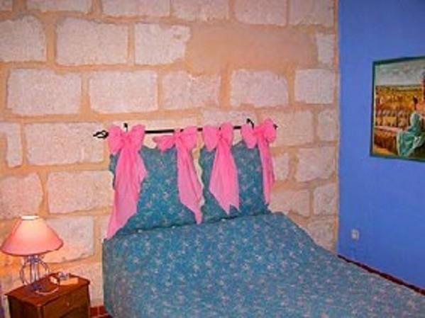 - Chambre d'hôtes - Vauvert