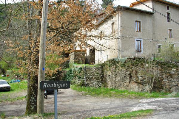 - Location de vacances - Saint-André-de-Valborgne