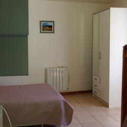 Chambre La Clède - Location de vacances - Saint-André-de-Valborgne