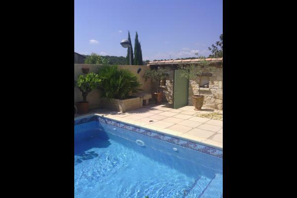 - Location de vacances - Beaucaire