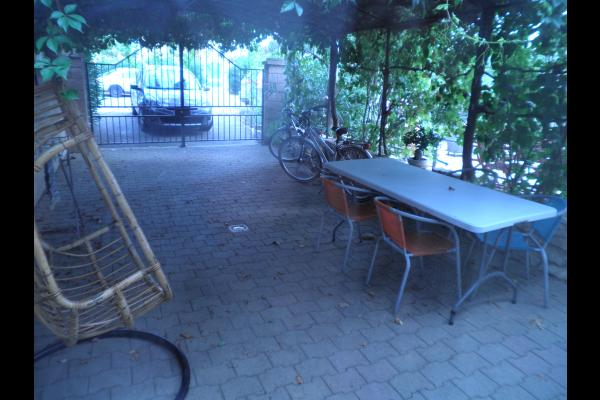 Chambre en mezzanine - Location de vacances - Beaucaire