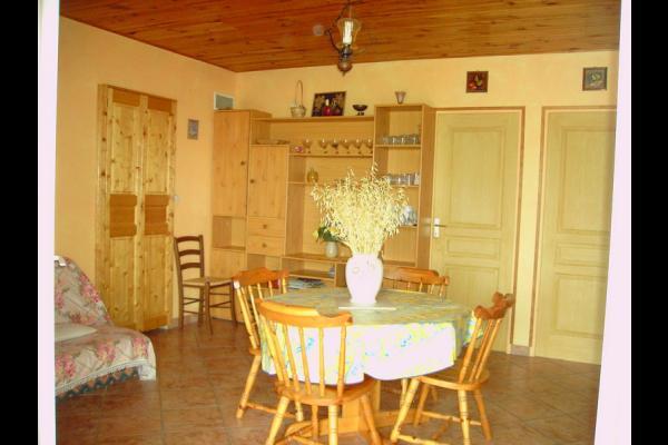 - Location de vacances - Boisset-et-Gaujac