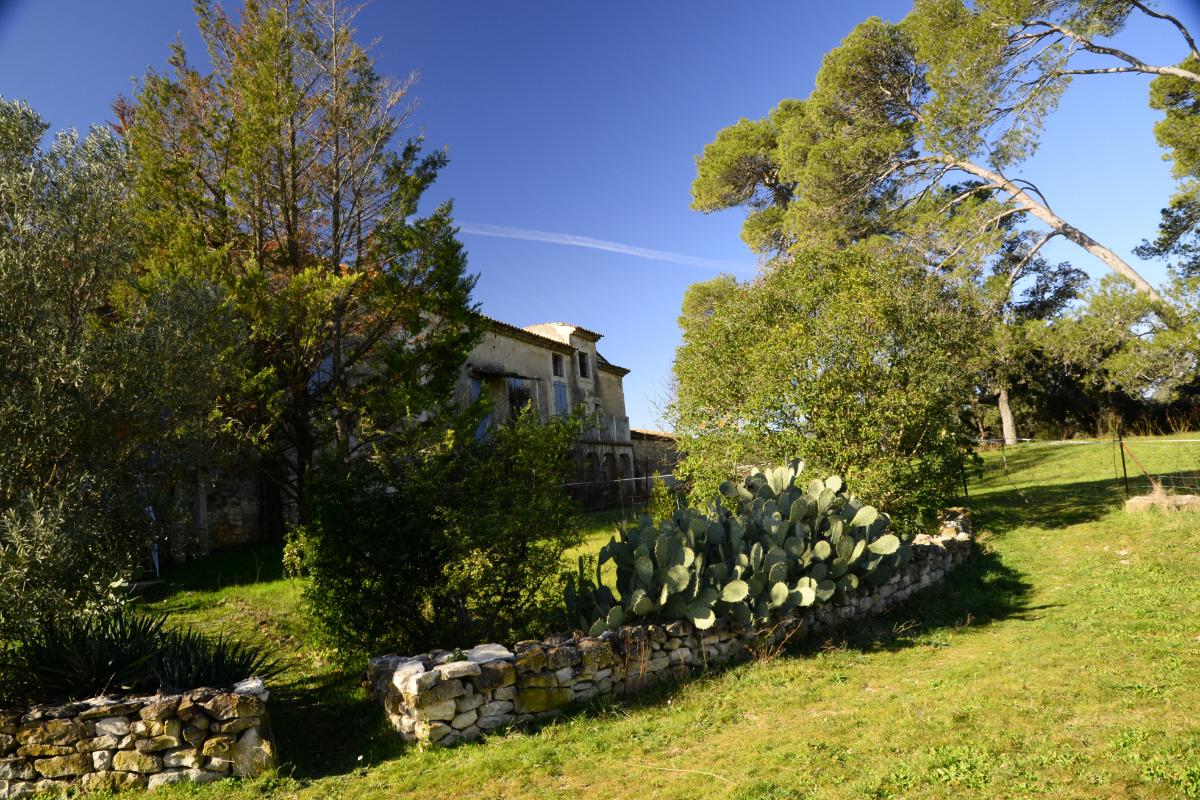 Arrivée au gîte - Location de vacances - Orthoux-Sérignac-Quilhan