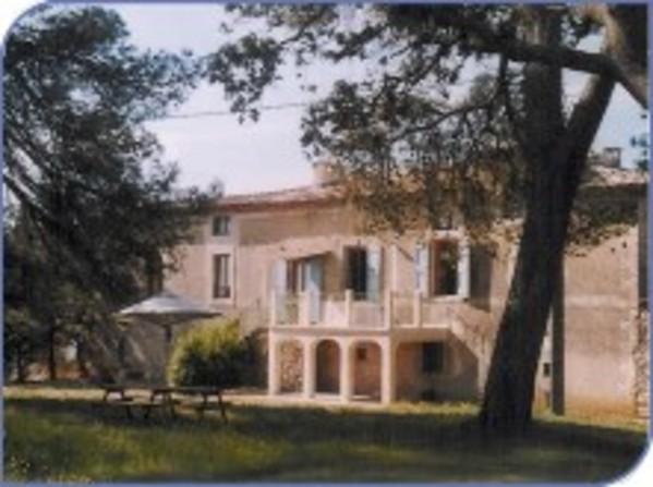 Gîte Soleil - Location de vacances - Orthoux-Sérignac-Quilhan