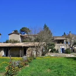- Location de vacances - Orthoux-Sérignac-Quilhan