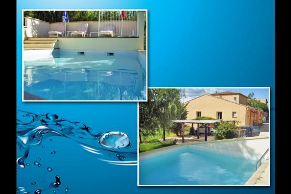 - Location de vacances - Saint-Jean-de-Serres