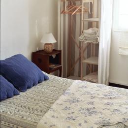 P3_Chambre 1 - Location de vacances - Le Grau-du-Roi