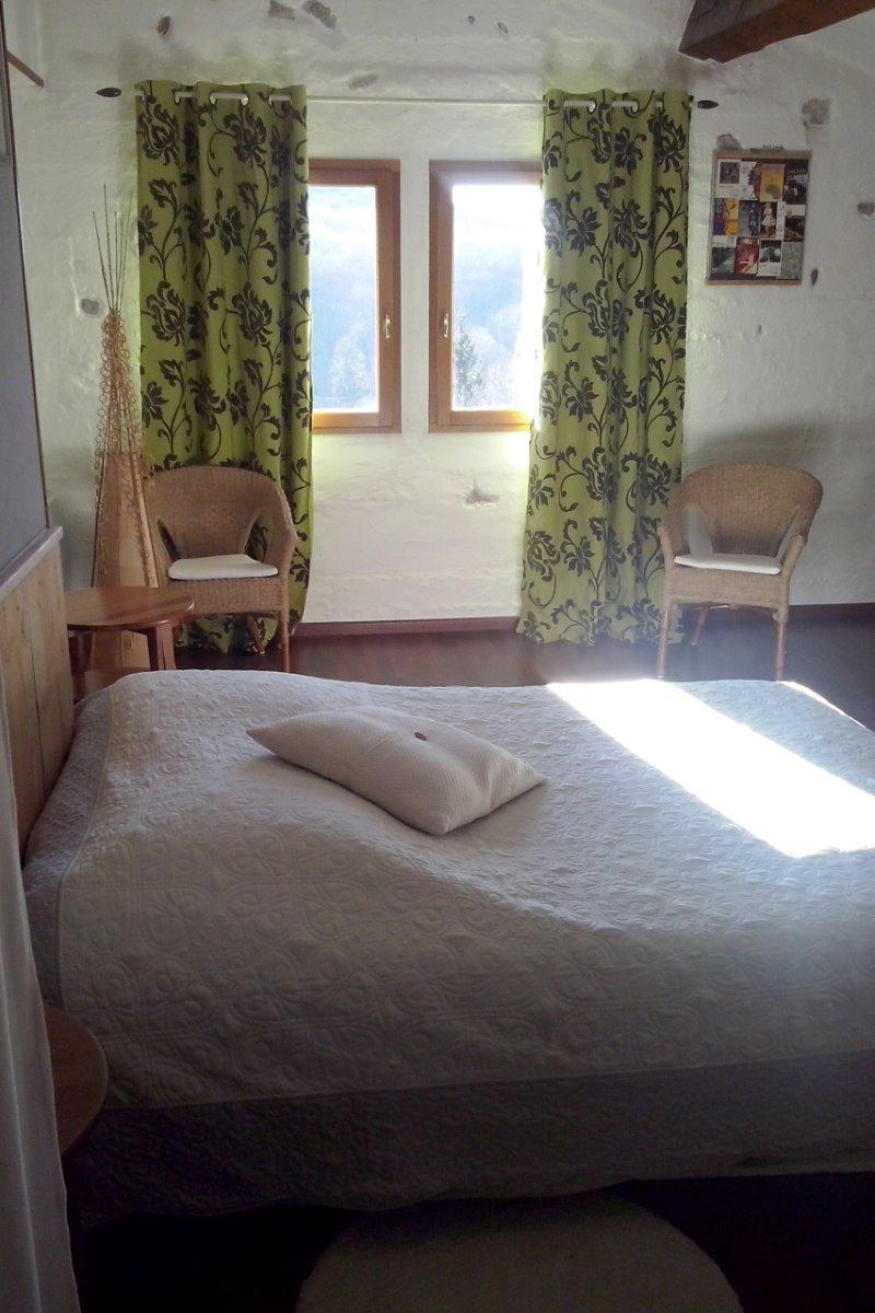 - Chambre d'hôtes - Dourbies