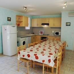 - Location de vacances - Uzès