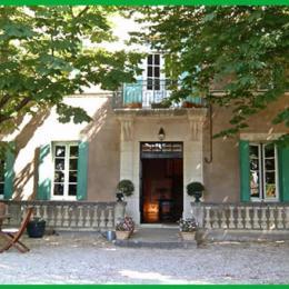 - Chambre d'hôtes - La Bruguière