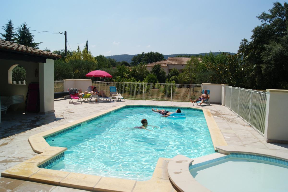 - Location de vacances - Quissac
