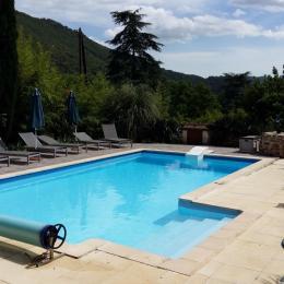 - Location de vacances - Gagnières