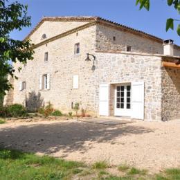 mas des oliviers - Location de vacances - Saint-Martin-de-Valgalgues
