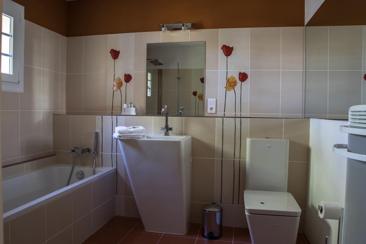 - Chambre d'hôtes - Aramon