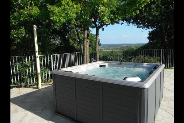 1 - Location de vacances - Montignargues