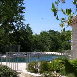 - Location de vacances - Montignargues
