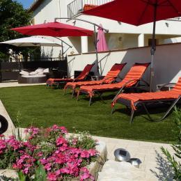 Repos mérité - Location de vacances - Caissargues