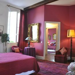 - Chambre d'hôtes - Villeneuve-lès-Avignon