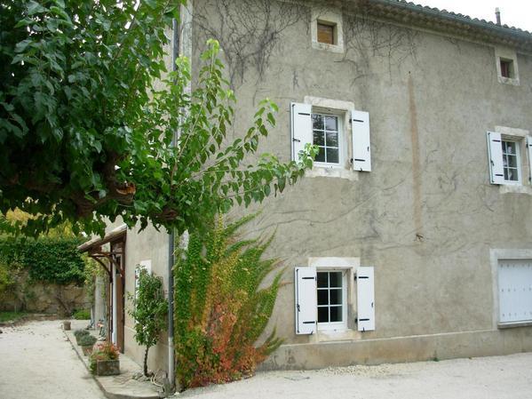- Location de vacances - Brouzet-lès-Alès
