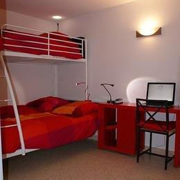 Chambre - Location de vacances - Le Grau-du-Roi