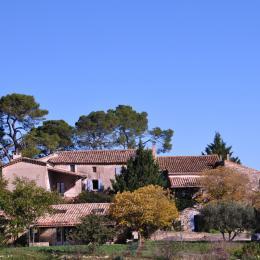 Piscine - Location de vacances - Orthoux-Sérignac-Quilhan