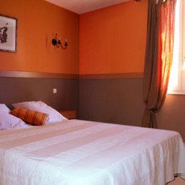 - Chambre d'hôtes - Saint-Laurent-d'Aigouze